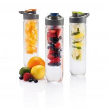 Waterfles | Met infuser | 800 ml