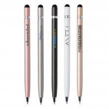 Touchscreen pen   Metaal   Luxe uitstraling