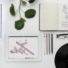 Touchkugelschreiber | Metall | Hochwertig
