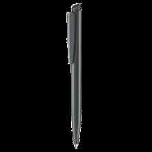 Balpen groot drukoppervlak | Dart Basic | Blauwe of zwarte inkt | 902600 Antraciet PMS 445