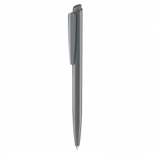 Balpen groot drukoppervlak | Dart Basic | Blauwe of zwarte inkt | 902600 Grijs PMS Cool Gray 9
