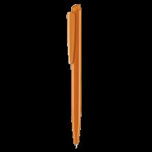 Balpen groot drukoppervlak | Dart Basic | Blauwe of zwarte inkt | 902600 Oranje