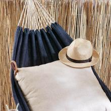 Trendy hangmat | Blauw