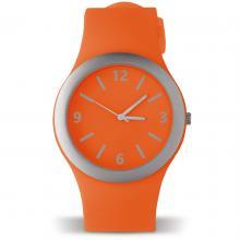 Horloge | Siliconen | In geschenkverpakking
