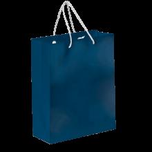 Glossy papieren tas | A4 | Premium kwaliteit | 9191512 Donkerblauw