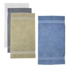 Eco handdoek | 500 grams | 140 x 70 cm | 100% biologisch katoen