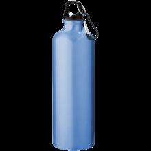 Pacific fles | Karabijnhaak | 770 ml | 92100297 Lichtblauw