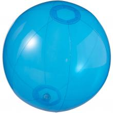 Transparante strandbal | 25cm