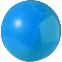 Strandbal | 25 cm | Vrolijke kleuren | 92100371 Blauw