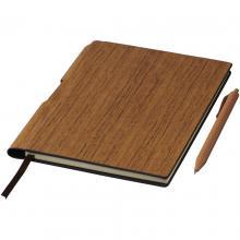 Bardi notitieboek | A5 | Bijpassende balpen
