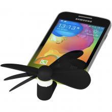 Ventilateur micro USB Airing | Plastique et silicone