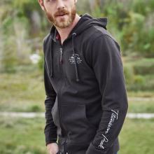 Slazenger Hooded sweater | Rits | Heren | 9233240