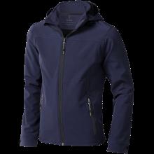 Langley softshell jas | Heren | 9239311 Navy