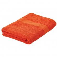 Badlaken | 360 grams | 140 x 70 cm | 209300D Oranje