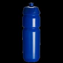 Tacx bidons bedrukken | Shiva 750 ml | Gekleurde dop | Premium kwaliteit | 937503 Donkerblauw