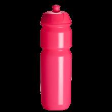 Tacx bidons bedrukken | Shiva 750 ml | Gekleurde dop | Premium kwaliteit | 937503 Fluor roze