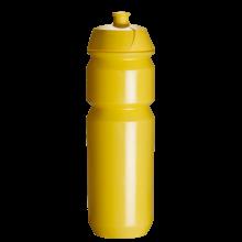 Tacx bidons bedrukken | Shiva 750 ml | Gekleurde dop | Premium kwaliteit | 937503 Geel