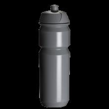 Tacx bidons bedrukken | Shiva 750 ml | Gekleurde dop | Premium kwaliteit | 937503 Grijs