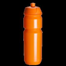 Tacx bidons bedrukken | Shiva 750 ml | Gekleurde dop | Premium kwaliteit | 937503 Oranje