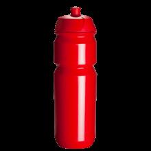 Tacx bidons bedrukken | Shiva 750 ml | Gekleurde dop | Premium kwaliteit | 937503 Rood