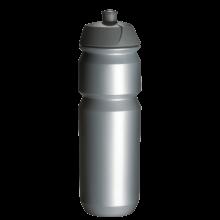 Tacx bidons bedrukken | Shiva 750 ml | Gekleurde dop | Premium kwaliteit | 937503 Zilver