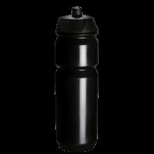 Tacx bidons bedrukken | Shiva 750 ml | Gekleurde dop | Premium kwaliteit | 937503 Zwart
