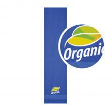 Fitness handdoek | 360 grams | 130 x 30 cm | 209390B