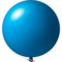 Reuzenballon   Ø 210 cm   Topkwaliteit   94210 Midden blauw