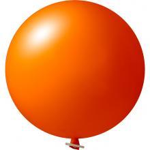 Reuzenballon   Ø 210 cm   Topkwaliteit   94210 Oranje