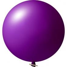 Reuzenballon   Ø 210 cm   Topkwaliteit   94210 Paars