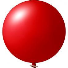 Reuzenballon   Ø 210 cm   Topkwaliteit   94210 Rood