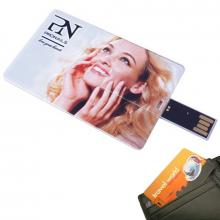 USB Sticks bedrukken | Credit Card