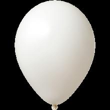 Ballonnen bedrukken | Ø 27 cm | Goedkoop | 9475851 Wit