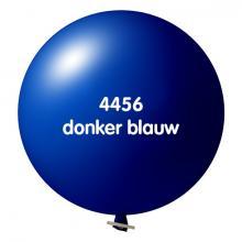 Reuzenballon | Ø 80 cm | Snel | 940014 Donkerblauw