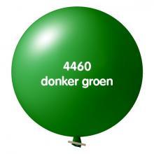 Reuzenballon | Ø 80 cm | Snel | 940014 Donkergroen
