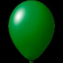 Ballonnen bedrukken   Ø 33 cm   Goedkoop   9485951 Donkergroen