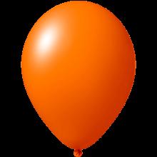 Ballonnen bedrukken   Ø 33 cm   Goedkoop   9485951 Oranje