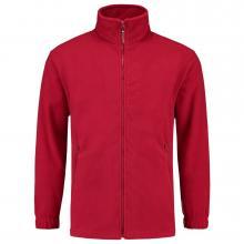 Fleecevest   Premium   Tricorp Workwear   97FLV320 Rood