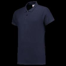 Polo's bedrukken | Heren | Katoen/polyester | Slim-fit | Premium | Tricorp | 97PPF180 Ink