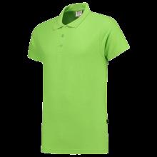 Polo's bedrukken | Heren | Katoen/polyester | Slim-fit | Premium | Tricorp | 97PPF180 Lime
