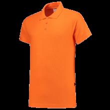 Polo's bedrukken | Heren | Katoen/polyester | Slim-fit | Premium | Tricorp | 97PPF180 Oranje