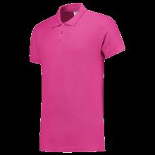 Polo's bedrukken | Heren | Katoen/polyester | Slim-fit | Premium | Tricorp | 97PPF180 Fuchsia