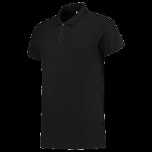 Polo's bedrukken | Heren | Katoen/polyester | Slim-fit | Premium | Tricorp | 97PPF180 Zwart