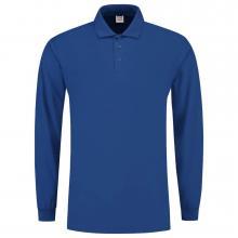 Poloshirt | Lange Mouw | Premium | Tricorp Workwear