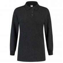 Damespolo | Lange mouwen | Tricorp Workwear