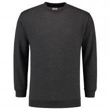 Sweater | Premium | Tricorp Workwear | 97S280 Antraciet