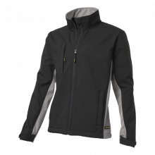 Soft Shell Jacket | Bi-Color | Tricorp Workwea