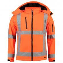 Werkjas | Reflectie EN471 | Tricorp Workwear | 97TJR3001 Fluor oranje