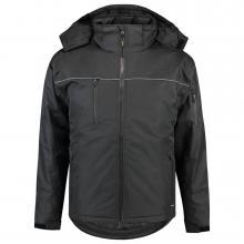 Werk Regenjas   Ademend   Tricorp Workwear   97TMP2000 Zwart