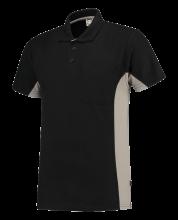 Polo | Bicolore avec poche sur le torse | Premium | Tricorp Workwear